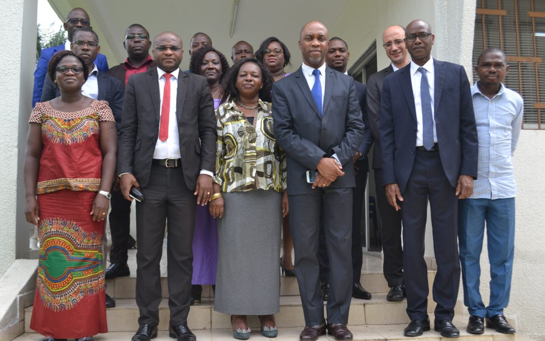 SOCIEUX+ supports the promotion of employment for vulnerable groups in Côte d'Ivoire