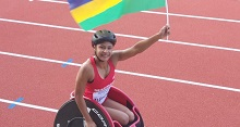 Improving the lives of persons with disabilities in Mauritius